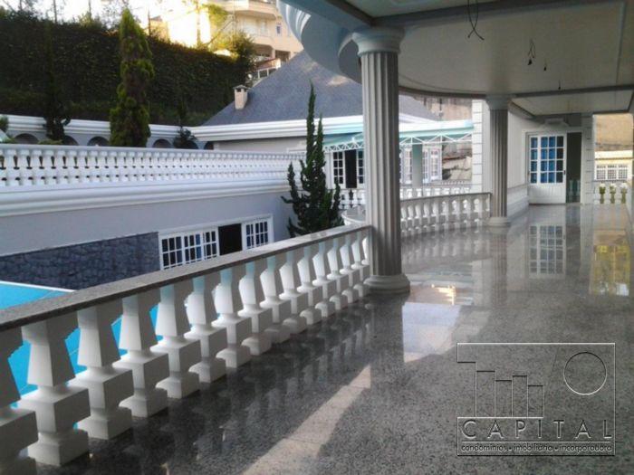 Casa 8 Dorm, Tamboré, Santana de Parnaiba (591) - Foto 21