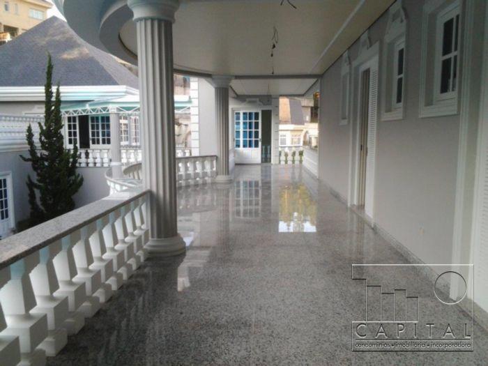 Casa 8 Dorm, Tamboré, Santana de Parnaiba (591) - Foto 22