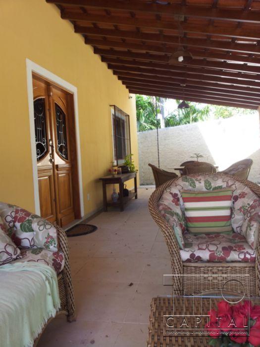 Sítio 16 Dorm, Jardim Bandeirantes, São Roque (609) - Foto 12