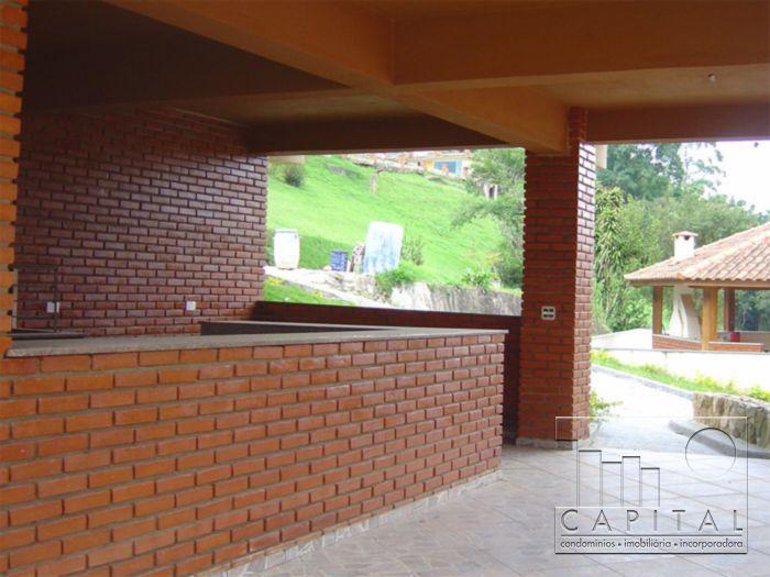 Sítio 16 Dorm, Jardim Bandeirantes, São Roque (609) - Foto 2
