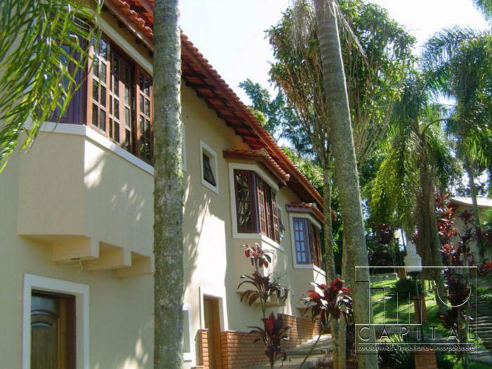Sítio 16 Dorm, Jardim Bandeirantes, São Roque (609) - Foto 3