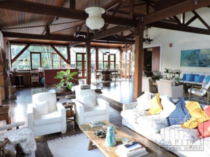 Casa 8 Dorm, Granja Viana, Cotia (6118) - Foto 12