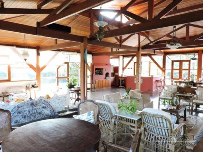 Casa 8 Dorm, Granja Viana, Cotia (6118) - Foto 13