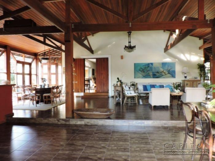 Casa 8 Dorm, Granja Viana, Cotia (6118) - Foto 14