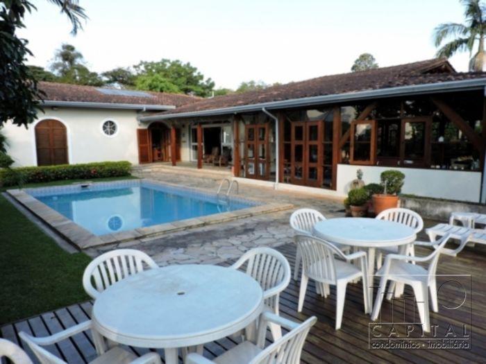 Casa 8 Dorm, Granja Viana, Cotia (6118) - Foto 27
