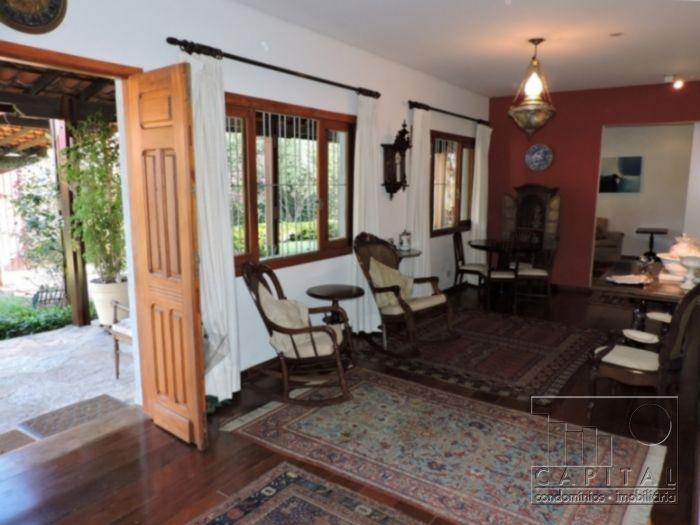 Casa 8 Dorm, Granja Viana, Cotia (6118) - Foto 4