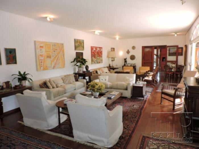 Casa 8 Dorm, Granja Viana, Cotia (6118) - Foto 7