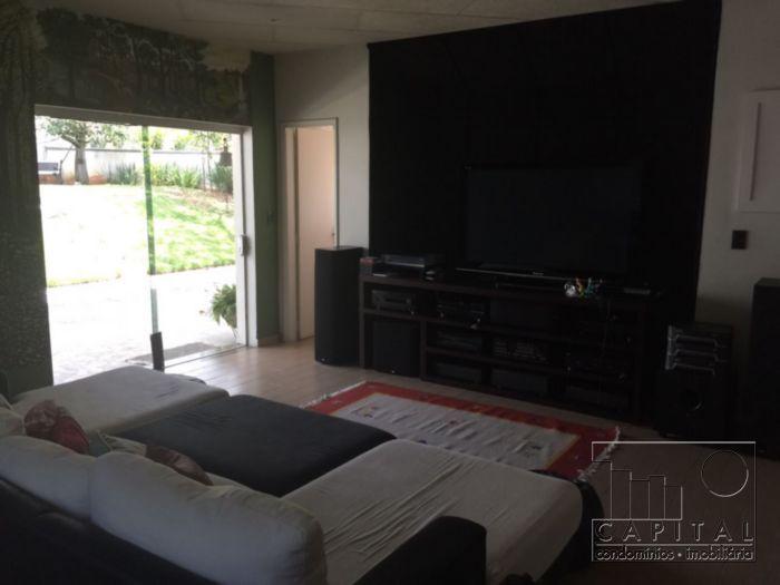 Casa 5 Dorm, Alphaville Residencial Um, Barueri (6250) - Foto 5