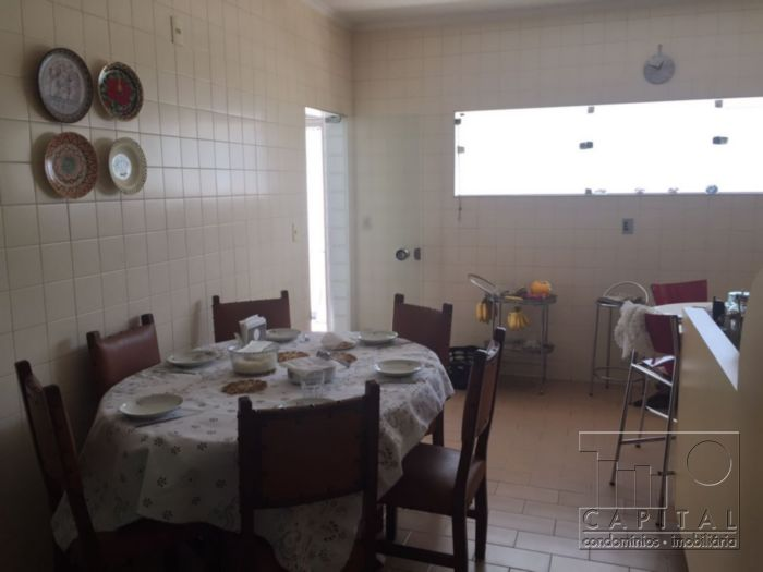 Casa 5 Dorm, Alphaville Residencial Um, Barueri (6250) - Foto 9