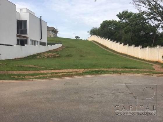 Terreno à venda em Alphaville, Santana De Parnaíba - SP