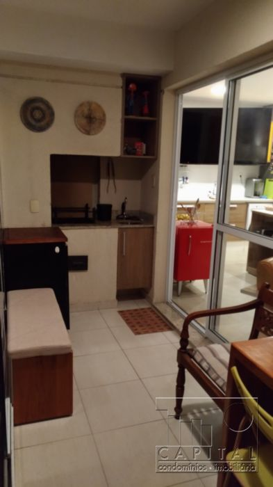 Apartamentos de 2 dormitórios à venda em Alphaville, Barueri - SP