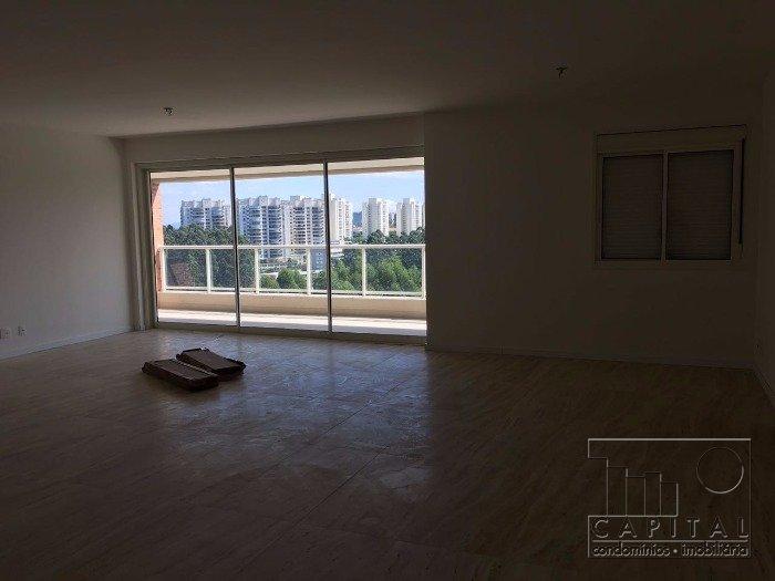 Apartamentos de 3 dormitórios à venda em Tamboré, Santana De Parnaíba - SP