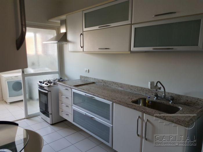 Apartamentos de 2 dormitórios à venda em Alphaville Industrial, Barueri - SP