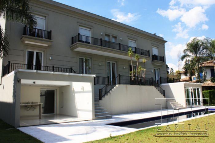 Casa 5 Dorm, Tamboré, Santana de Parnaiba (715) - Foto 27