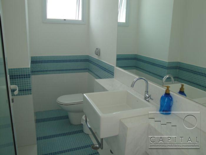 Casa 4 Dorm, Tamboré, Santana de Parnaiba (796) - Foto 3