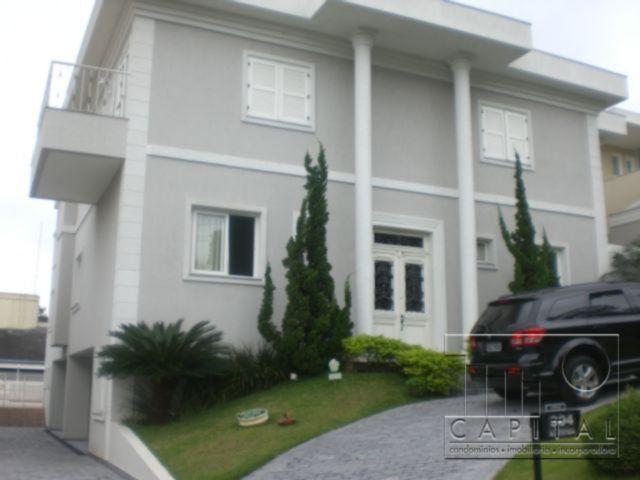 Capital Assessoria Imobiliaria - Casa 6 Dorm (85) - Foto 12