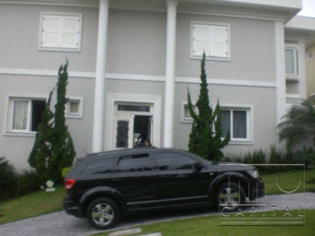 Capital Assessoria Imobiliaria - Casa 6 Dorm (85)