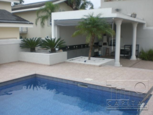 Capital Assessoria Imobiliaria - Casa 6 Dorm (85) - Foto 20