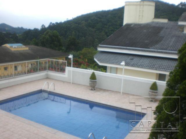 Capital Assessoria Imobiliaria - Casa 6 Dorm (85) - Foto 4