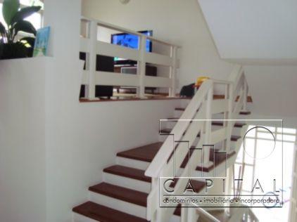 Casa 4 Dorm, Alphaville Residencial Zero, Barueri (87) - Foto 17