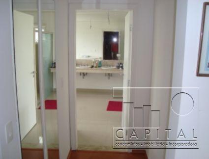 Casa 4 Dorm, Alphaville Residencial Zero, Barueri (87) - Foto 6