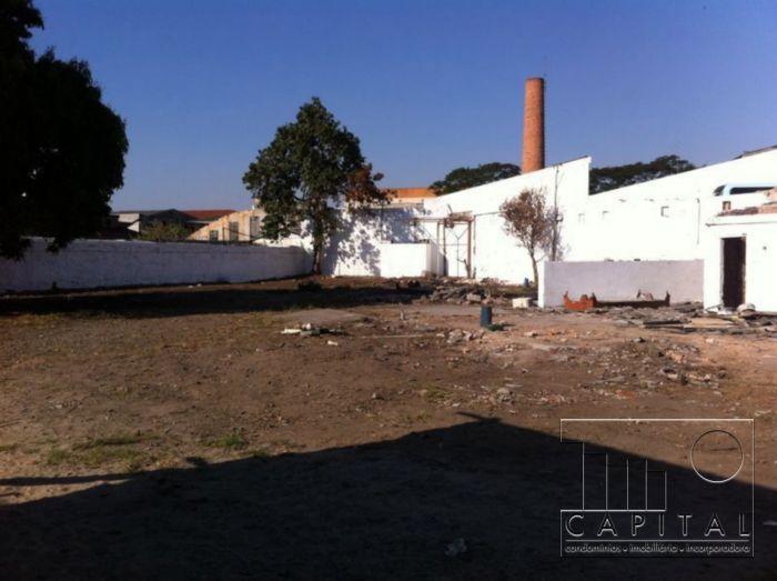 Capital Assessoria Imobiliaria - Terreno, Catumbi