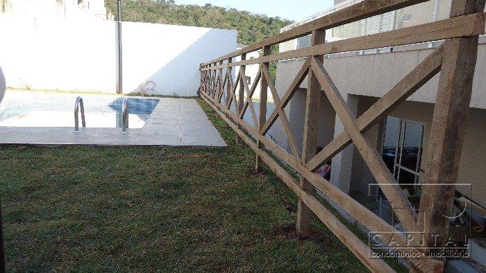 Casa Em Condominio de 4 dormitórios à venda em Tanquinho, Santana De Parnaíba - SP