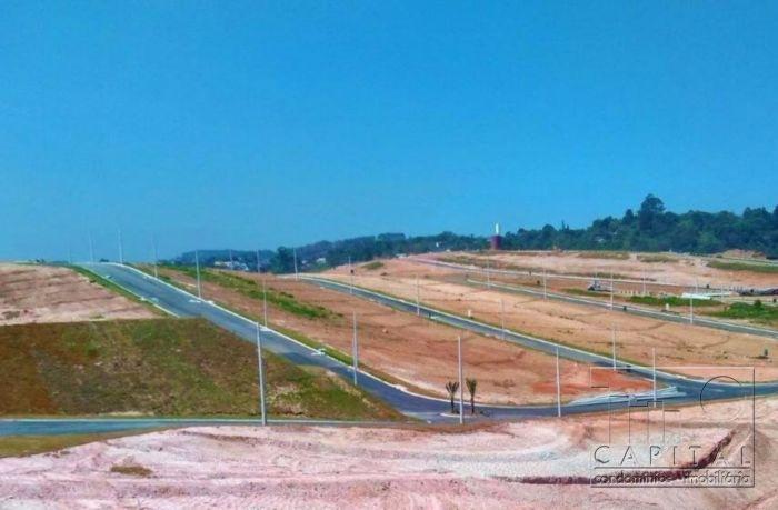 Terreno à venda em Chácara Jaguari (Fazendinha), Santana De Parnaíba - SP