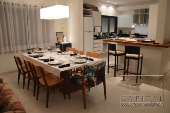 Casa Em Condominio de 3 dormitórios à venda em Tarumã, Santana De Parnaíba - SP