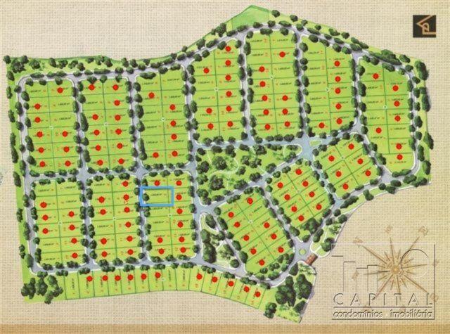 Terreno à venda em Cravinhos, Cravinhos - SP